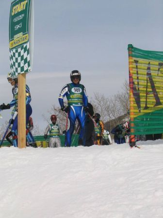 Kendon 2007 Nastar Nationals